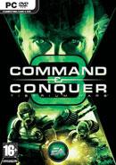 Command & Conquer 3 Tiberium Wars Cover