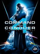 Command & Conquer 4 Tiberian Twilight Cover
