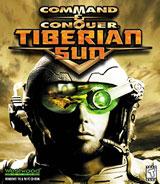 Command & Conquer Tiberian Sun Cover