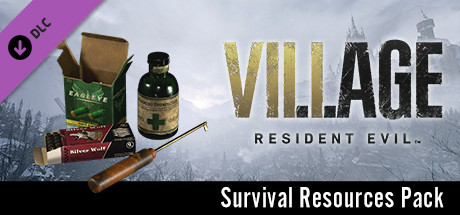 Resident Evil Village - Survival Resources Pack