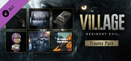 Resident Evil Village - Trauma Pack
