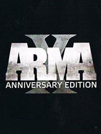 ARMA X: Anniversary Edition