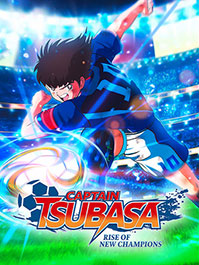 Captain Tsubasa: Rise of New Champions - Month One Edition