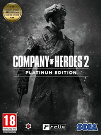 Company of Heroes 2: Platinum Edition
