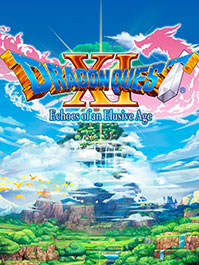 DRAGON QUEST XI: Echoes of an Elusive Age - Digital Edition of Light
