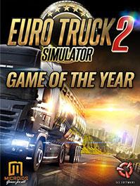 Euro Truck Simulator 2 GOTY Edition