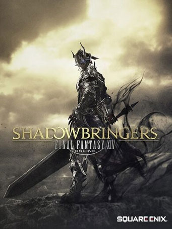 Final Fantasy XIV: Shadowbringers EU