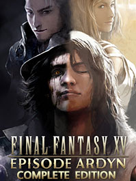 Final Fantasy XV Episode Ardyn Complete Edition