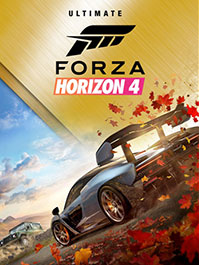 Forza Horizon 4 Ultimate Edition PC / Xbox One