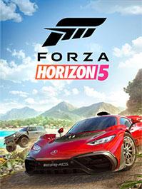 Forza Horizon 5 PC / Xbox ONE / Xbox Series X|S