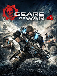 Gears of War 4 PC / Xbox One