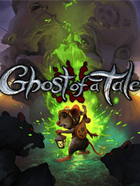 Ghost of a Tale