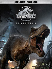 Jurassic World Evolution Deluxe Edition