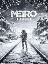 Metro Exodus Windows 10