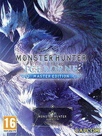 Monster Hunter World: Iceborne Master Edition