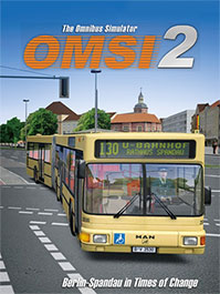 Omsi 2: Bus Simulator