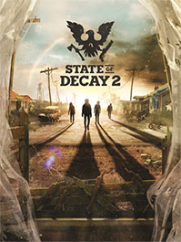 State of Decay 2 PC / Xbox One
