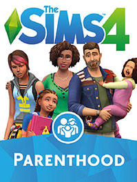 The Sims 4 Parenthood