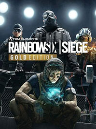 Tom Clancy's Rainbow Six Siege - Gold Edition Year 5