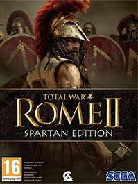 Total War: Rome II - Spartan Edition