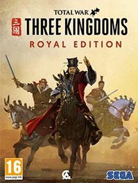 Total War : Three Kingdoms - Royal Edition