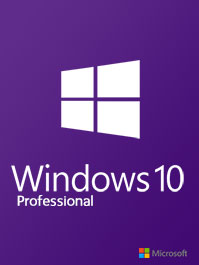 Windows 10 Professional OEM Key