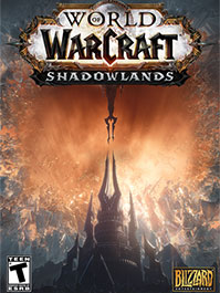 World of Warcraft Shadowlands US
