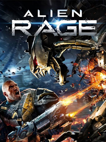 Alien Rage - Unlimited