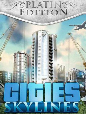 Cities: Skylines Platinum Edition