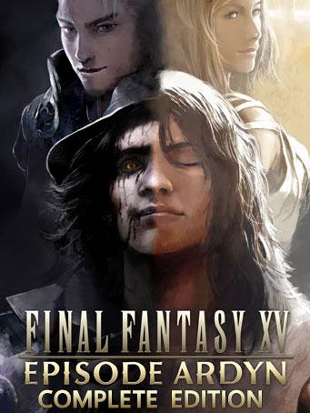 Final Fantasy XV Episode Ardyn Complete Edition