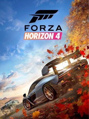 Forza Horizon 4 PC / Xbox One