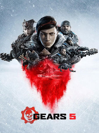 Gears 5 PC / Xbox One