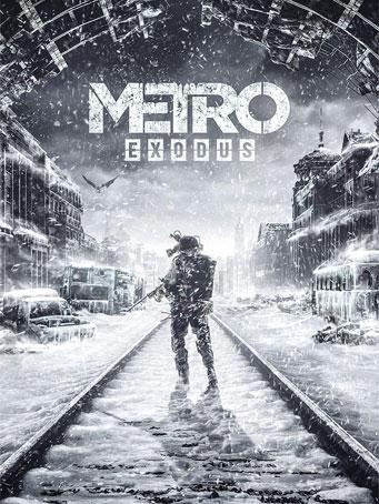 Metro Exodus Windows 10