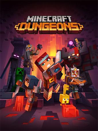Minecraft Dungeons - Windows 10