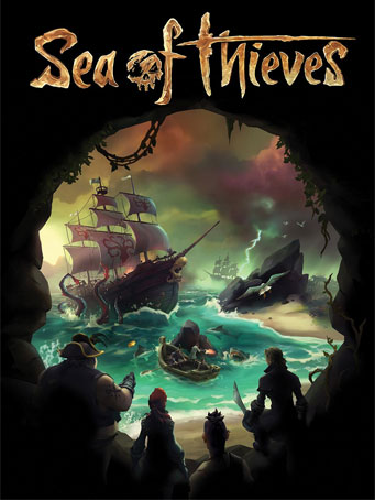 Sea of Thieves PC / Xbox One