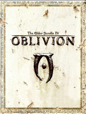The Elder Scrolls IV: Oblivion GOTY Edition