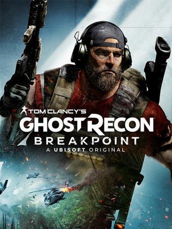 Tom Clancy's Ghost Recon Breakpoint ( เวอร์ชันภาษาอังกฤษ )