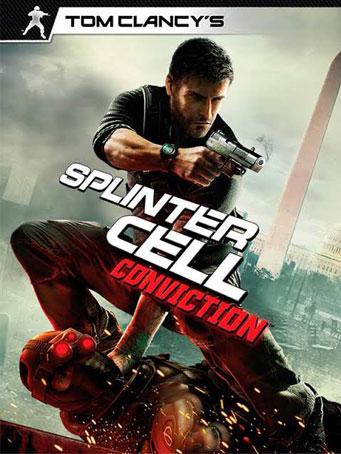 Tom Clancy's Splinter Cell: Conviction Deluxe Edition