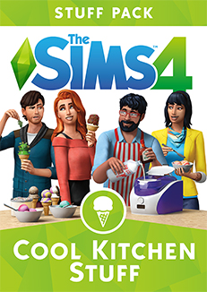 The Sim 4 Bundle Pack 2