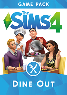 The Sim 4 Bundle Pack 3