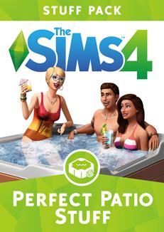The Sim 4 Bundle Pack