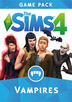 The Sim 4 Bundle Pack 4