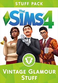 The Sim 4 Bundle Pack 5