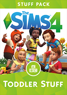 The Sim 4 Bundle Pack 6